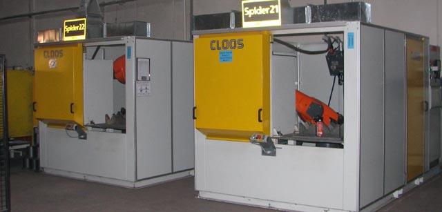Fase processo produttivo 06-robot-di-saldatura-della-ghiera