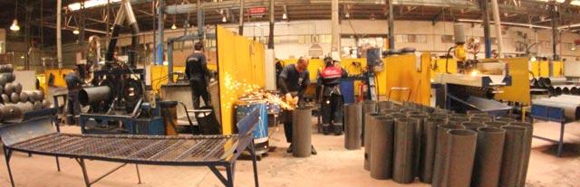 Fase processo produttivo 08-particolare-della-linea-dei-serbatoi-cilindrici