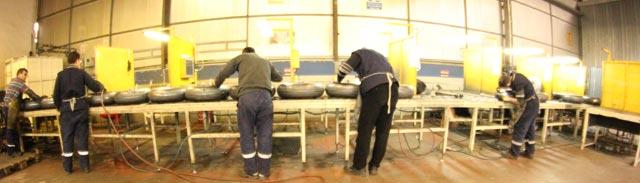 Fase processo produttivo 10-preparazione-dei-serbatoi-per-il-test-idraulico