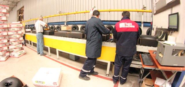 Fase processo produttivo 14-linea-di-packaging-del-serbatoio